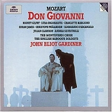 John Eliot Gardiner - Don Giovanni