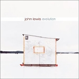 John Lewis - Evolution
