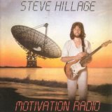 Steve Hillage - Motivation Radio (2007 Remaster)