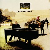 Elton John - The Captain & The Kid (B&N Exclusive Edition)
