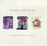Tears For Fears - Saturnine Martial & Lunatic