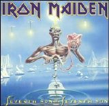 Iron Maiden - Seventh Son Of A Seventh Son [Enhanced]