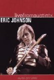 Eric Johnson - Live From Austin TX - Austin City Limits