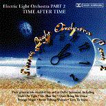 Electric Light Orchestra Part II - Time After Time