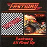 Fastway - Fastway / All Fired Up (remaster)