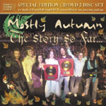 Mostly Autumn - The Story So Far (Special Edition)