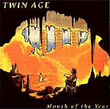 Twin Age - Month Of The Year