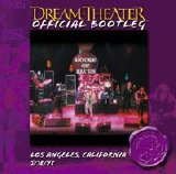 Dream Theater - Official Bootleg: Los Angeles, California - 5/18/98