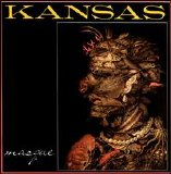 Kansas - Masque (expanded & remastered)