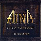 Aina - Days Of Rising Doom (Limited Edition)