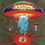 Boston - Boston (remastered)