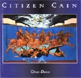 Citizen Cain - Ghost Dance