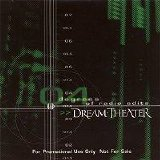 Dream Theater - Fan Club CD 2001 - Four Degrees Of Radio Edits