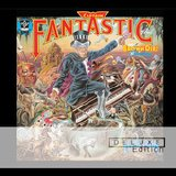 Elton John - Captain Fantastic And The Brown Dirt Cowboy (Deluxe Edition)