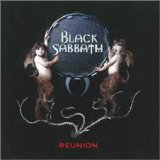 BLACK SABBATH - 1998: Reunion
