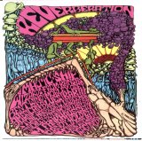 Various artists - Reverberation IV: A classic Collection Of US Heavy Psych