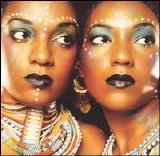 Les Nubians - One Step Forward