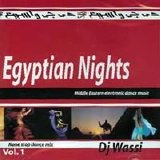 DJ Wassi - Egyptian Nights [Vol 1]
