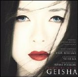 Original Soundtrack - Memoirs of a Geisha