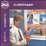 Supertramp - The Autobiography of Supertramp [Classics - Vol 9]