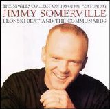 Jimmy Somerville - The Singles Collection 1984/1990