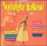 Various artists - Nostalgia Italiana: 20 Top Twenty Hits - 1965