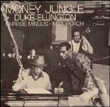 Duke Ellington - Charlie Mingus - Max Roach - Money Jungle