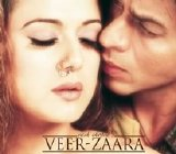 Various artists - Veer Zaara