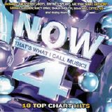 Various artists - Now That's What I call Music (Volume 4)