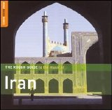 Various artists - The Rough Guide To The Music Of Iran