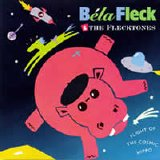 Béla Fleck & the Flecktones - Flight Of The Cosmic Hippo