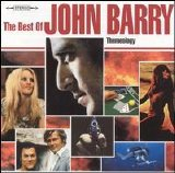 John Barry - Themeology - The Best Of John Barry