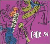 Various artists - Calle 54
