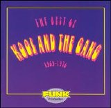 Kool and the Gang - The Best of Kool & the Gang 1969-1976