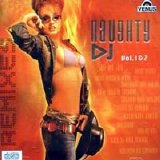 Naughty DJ - Remixes