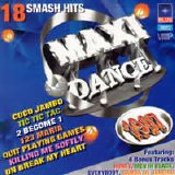 Various artists - Maxi Dance 1997