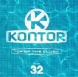 Various artists - Kontor - Top of the Clubs [VOL 32]