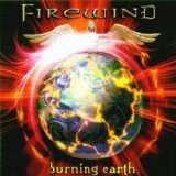 Firewind - Burning Earth