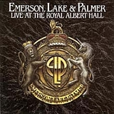 Emerson, Lake & Palmer - Live At The Royal Albert Hall