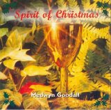 Medwyn Goodall - Spirit of Christmas