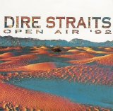 Dire Straits - Open Air 92