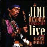 Jimi Hendrix - Live At The Oakland Coliseum