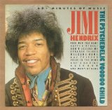 Jimi Hendrix - The Psychedelic Voodoo Child