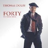 Thomas Dolby - Forty