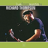 Thompson, Richard - Live From Austin, TX