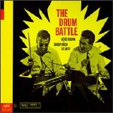 Gene Krupa - The Drum Battle: Jazz at the Philharmonic