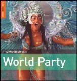 Various artists - Rough Guide to World Party