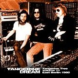 Tangerine Dream - Tangerine Tree - Volume 17 - East Berlin 1980