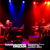 Tangerine Dream - Tangerine Tree - Volume 32 - London 2003