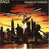 Saga - Images At Twilight